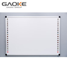 mini smart board for sale 82 inch interactive whiteboards dual touch with aluminum frame for kids
