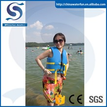 Best quality water float fishing personalized life jacket vest