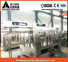 Full Automatic Fresh Apple Juice Filling Plant / Juice Production Line