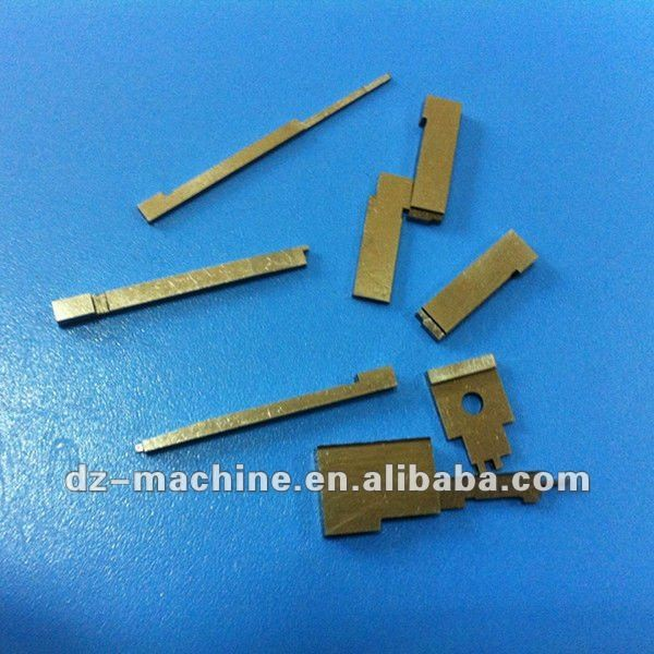High quality precision lathe grinding attachment,CNC grinding machined