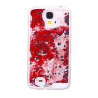 TPU Mobile glitter IMD Case For OPPO R7 TPU Gel Soft Covers,Assesories Phone