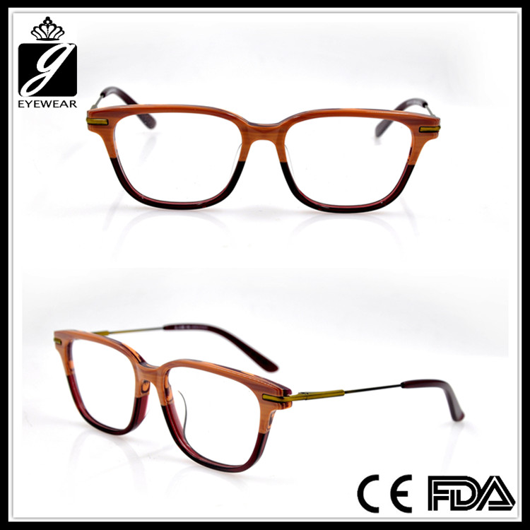 Glasses Frames That Change Color : 2016 New Model Colorful Eyewear Frame Glasses With Top ...
