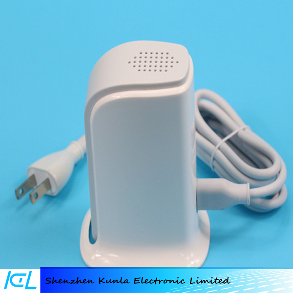 High quality intelligent 5 port charger station 5 phones charging together without interference