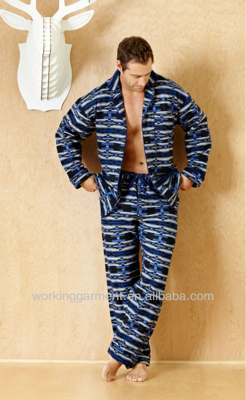 fine fabric pajamas