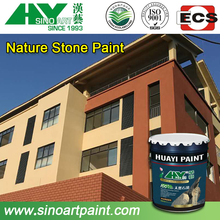 easy construct exterior stone effect spray paint for architectural