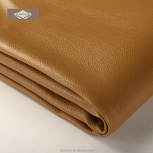 Artificial Leather for Sofa PVC Synthetic Leather for Furniture