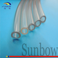 vw pvc transparent hose Cable sleeve for Campers Boat trailers Motorcycles Motor homes