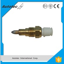newest car radiator fan switch mems