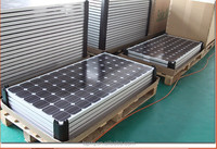 Best quality Pv Monocrystalline solar panel 300w with cheapest price
