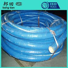 Chemical hydraulic suction and delivery hose