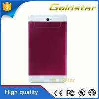 Hot sale support 3G phone Bluetooth Quad core Allwinner smart tablet pc in ShenZhen
