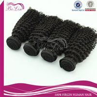Wholesale malaysian hair kinky baby curl hair malaysian vigin hair