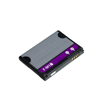 Mobile Phone Replacement Battery For BlackBerry Pearl 3G 9100 F-M1 1150mAh 4.3Wh Li-Ion 3.7V