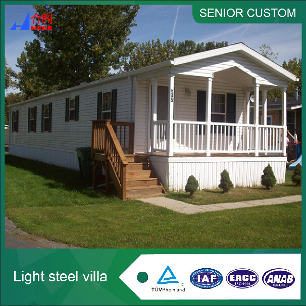 portable prefabricated wood frame house