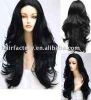 Wholesale Cheap Synthetic Hair Lace Front Wig