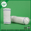 Elastic Cotton Crepe Bandage With Size