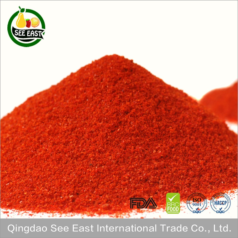 New products dried hot red chili pepper with free sample