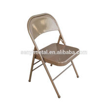 Hot Sale Metal Picnic Folding Chair