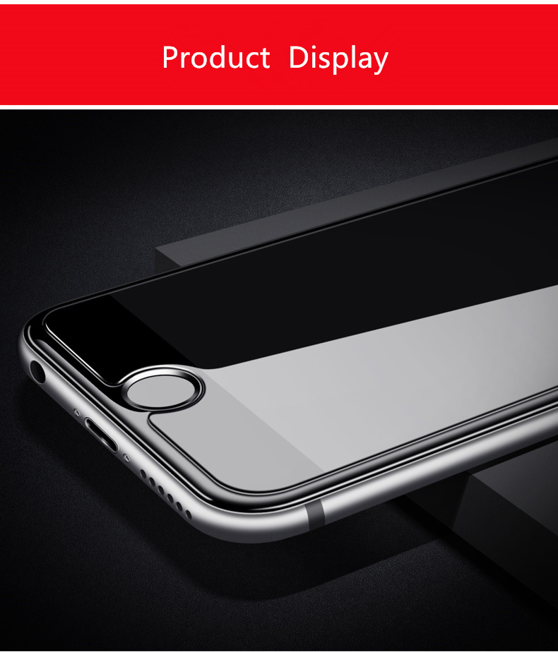 Allvcover iPhone tempered glass screen protector (9)