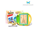 enlightenment intelligence toys kids magnetic drawing board for children