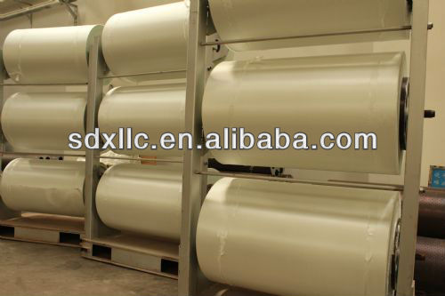 Electronics level glass fiber cloth