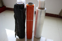 plastic wrap packing wrap film stretch film manufacturer