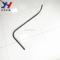 Jiangyin factory Strong carbon steel bending tube