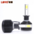 Super bright 8000LM 3 sides COB LED 32W H1 H3 H8 9005 9006 H10 H13 H4 H7 auto lamp car led headlight bulb