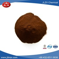 pce replacement water reducer powder powdered concrete additive calcium lignosulphonate