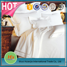 Bedding set wholesale supplier hotel cotton bed linen