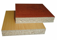 4*8 size furniture waterproof raw particleboard /chipboard