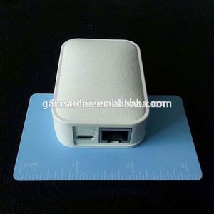openwrt 3g wireless router support usb wireless dongle
