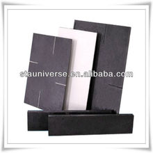 1.Used in furnace high temperature refractory SiC silicon carbide plate