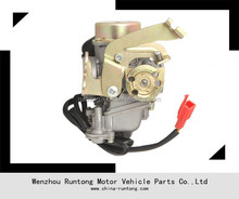 Runtong CVK carburetor 30mm 250cc Keihin Scooter Carburetor Motorcycle Mikuni Carburetor