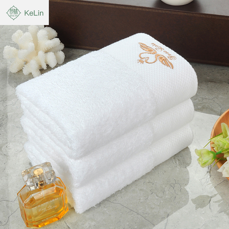 logo avaliable make up remover quick-dry shower towel quick dry