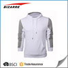 High quality cool boys long sleeves fleece pullover hoodies