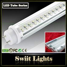 2014 Latest new hot 2012 led tube DD1223