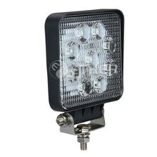 super good quality 4.3 inch led tuning light for offroad