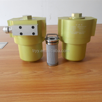 Supply FMQ060 medium pressure line filter High efficiency fuel filter Manufacturer direct selling precision filter