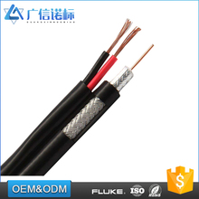 CCTV Cable manufacturer high quality RG58 RG59 RG6 RG11 RG213 coaxial cable