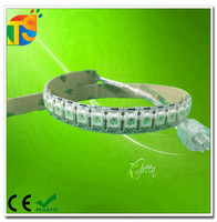 Addressable ws2812b rgb 144 led led pixel strip