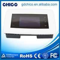 CCXK0003 air conditionding touch screen lcd module