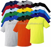 Softex Round Neck T-Shirts