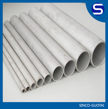ASTM A312 stainless steel hollow pipes