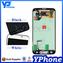 Full tested lcd with digitizer touch screen panel for samsung S5,lcd screen for samsung galaxy s5 active gt-i9295