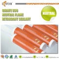 Bathroom & Kitchen Weatherproof Antifugus Silicone Sealant