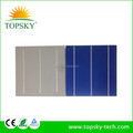 wholesale 18.0% efficiency 4.33w 156.75mm solar cell low price NSP poly solar cell for solar panel manufacturer