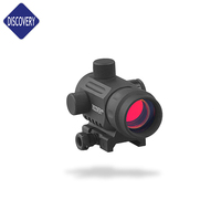 CRD RDA 1X20 Discovery Red Dot Sight