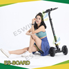 CE certification and 48v 3 wheel electric tricycle