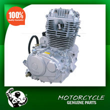 High performance Zongshen CB200 motorcycle engine assembly